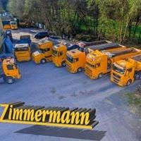 Steffen Zimmermann Transporte