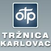 OTP Tržnica d.o.o. Karlovac