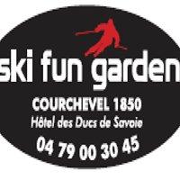 Ski Fun Garden - Hôtel Les Ducs de Savoie *** - Courchevel 1850