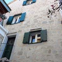 Vila Baguc Split