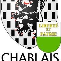 Chablais Vaudois