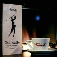 Golf Caffe, Zagreb