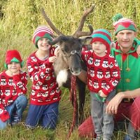 Ayrshire Reindeer Ltd
