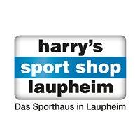 Harry's Sport Shop Laupheim