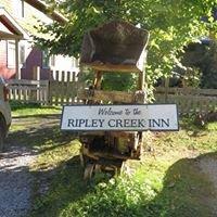 Ripley Creek Inn, Stewart BC