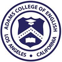 Adams College of English, Los Angeles