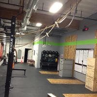 Bollinger Crossfit & Connect Fitness