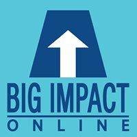 Big Impact Online