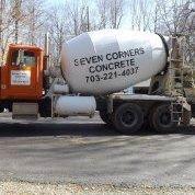 Seven Corners Concrete