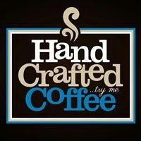 Hand Crafted Coffee