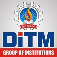 Delhi Institute of Technology & Management