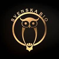 Biograf Biostaden Västervik Svenska Bio
