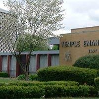 Temple Emanu-El of East Meadow