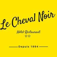 Hôtel-restaurant Le Cheval Noir