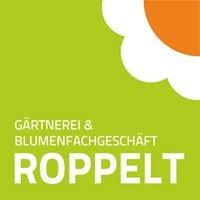 Gärtnerei Roppelt