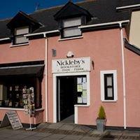 Nickleby's