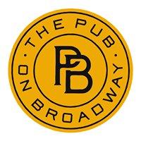 The Broadway Pub