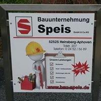 Bauunternehmung Speis GmbH & Co. KG