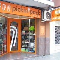 Papelería Rido-Picking Pack