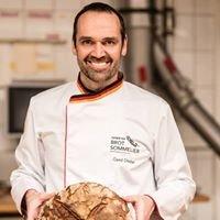Schwabachs Bäcker Distler