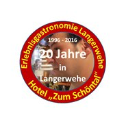 """Erlebnisgastronomie/ Hotel """"Zum Schöntal"""""""