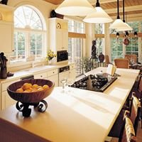 Custom Counter Tops - Solid Surface Countertops - Akribela Surfacing Inc.