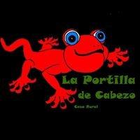 La Portilla de Cabezo (Oficial)