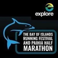 Explore Paihia Half Marathon 12km and 5km