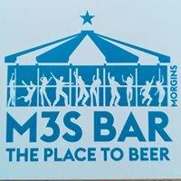 M3S Bar
