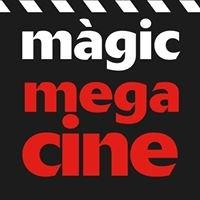 Màgic Megacine