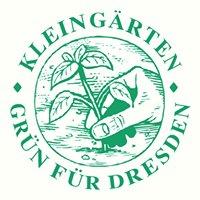 """Stadtverband """"Dresdner Gartenfreunde"""" e. V."""