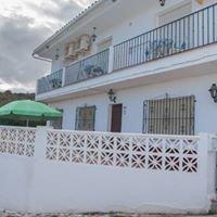 Casas Rurales Santos