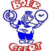 Boer Geert Dappermarkt