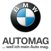 BMW Automag Filiale Trudering