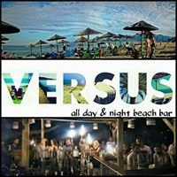 Versus Beach Bar, Asprovalta