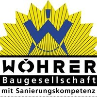 Wöhrer Baugesellschaft mbH