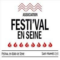 Festi'Val en Seine