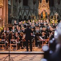 Zagrebački katedralni mješoviti zbor