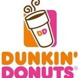 Dunkin Donuts Frankfurt