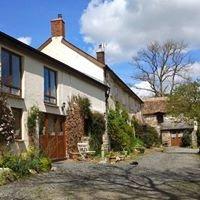 Anstey Mills Cottages