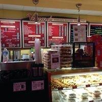 Vaccaro's Italian Pastry Shop- Hunt Valley