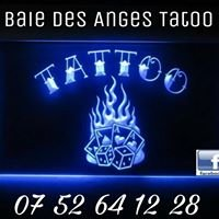 Baie des Anges Tatoo