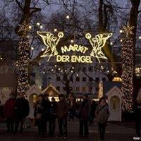 Weihnachtsmarkt am Neumarkt (Markt der Engel)