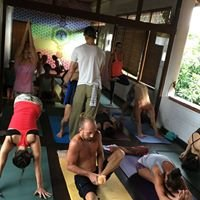 Spacious Yoga - Mysore Style Ashtanga with Iain Grysak