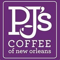 PJ's Coffee in Picayune