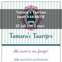 Tamara's Taartjes