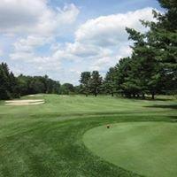 Golf Course Intern Program at Nashawtuc Country club