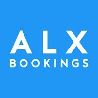 ALX-Bookings