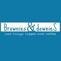 Brownies&downieS Almere-Buiten