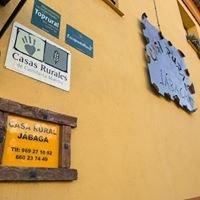 Casa Rural Jábaga